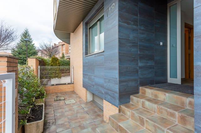 4 camera da letto Villetta a Schiera in vendita in Pamplona con garage - 425.000 € (Rif: 5996245)
