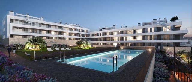 3 sovrum Takvåning till salu i Alcossebre med pool garage - 249 400 € (Ref: 5420056)