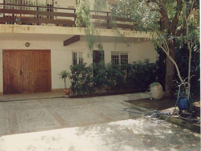 Pareado de 4 habitaciones en Javea / Xàbia en venta con piscina - 234.000 € (Ref: 4806137)