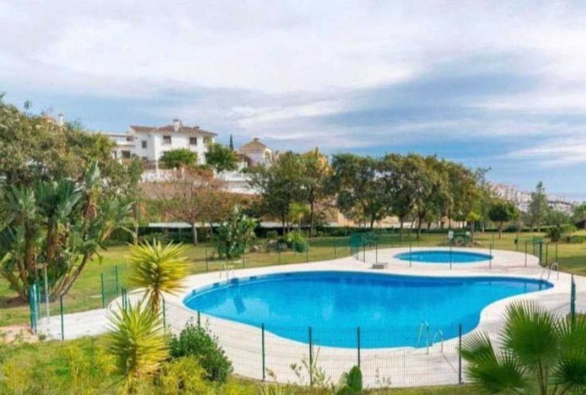3 bedroom Terraced Villa for sale in Benalmadena with pool - € 335,000 (Ref: 5147330)