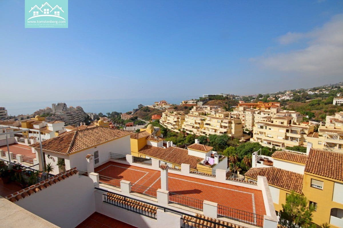 1 bedroom Apartment for sale in Benalmadena with pool garage - € 162,000 (Ref: 5147336)