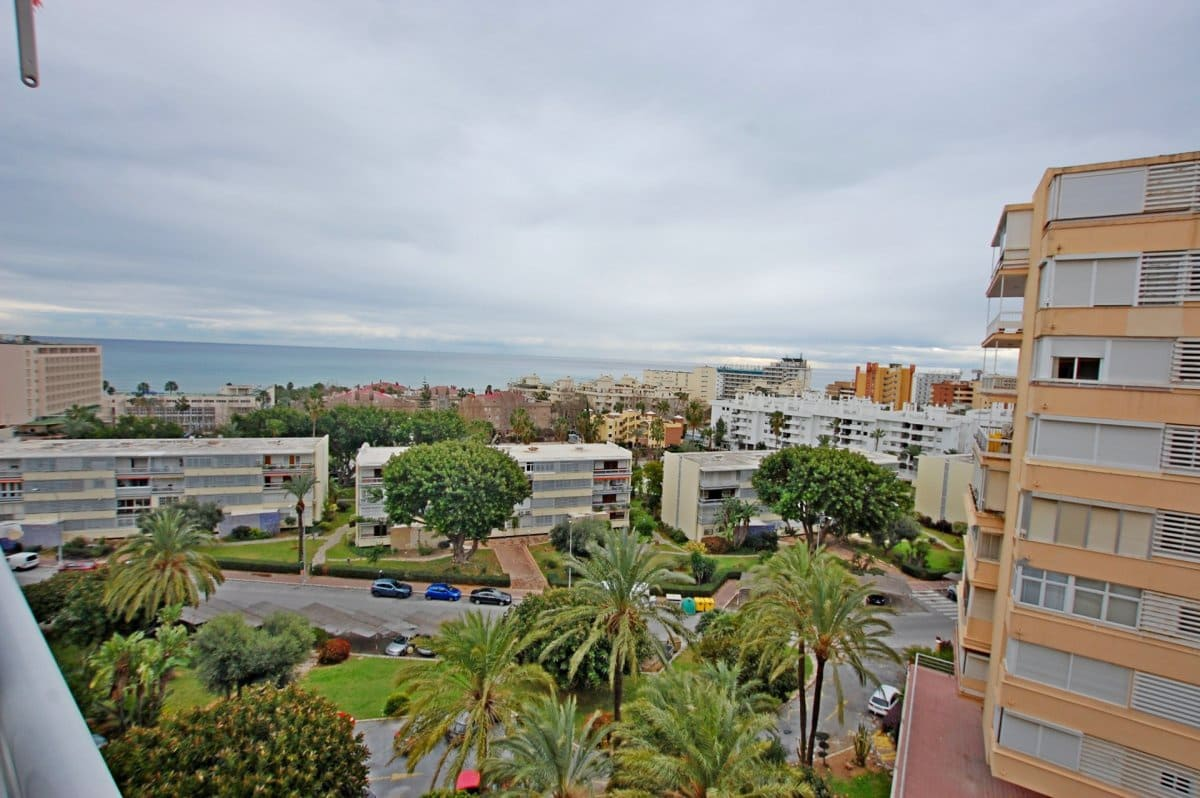 1 bedroom Apartment for sale in Torremolinos with pool garage - € 170,000 (Ref: 5172796)