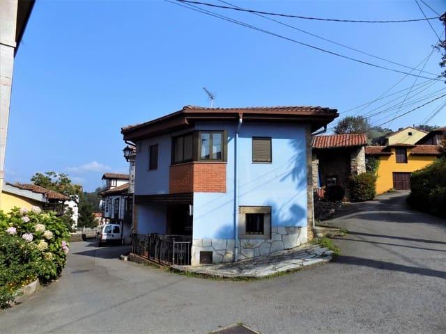2 soveværelse Byhus til salg i Candamo - € 72.000 (Ref: 4805572)