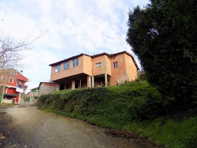4 soveværelse Byhus til salg i Pravia - € 60.000 (Ref: 5034953)