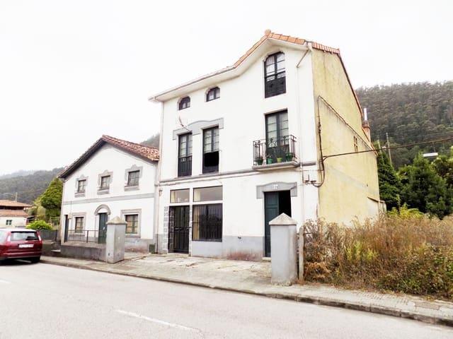 6 chambre Maison de Ville à vendre à Pravia - 75 000 € (Ref: 5082469)