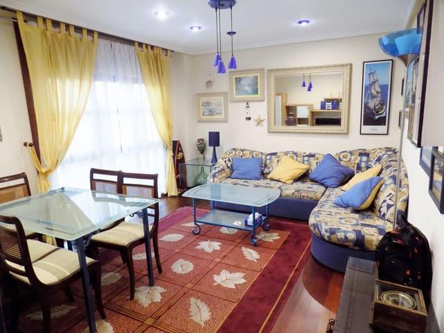 2 quarto Apartamento para venda em Soto del Barco com garagem - 110 000 € (Ref: 5112275)