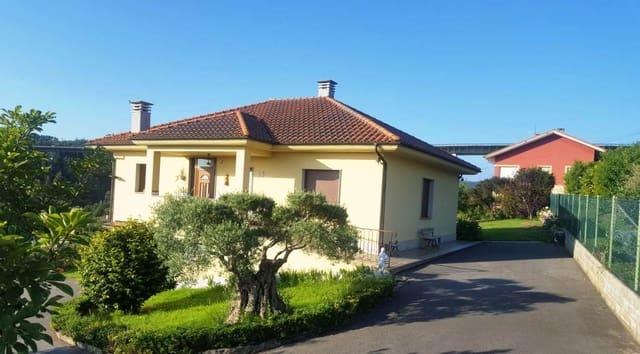 3 chambre Villa/Maison à vendre à Castrillon - 269 000 € (Ref: 5495954)