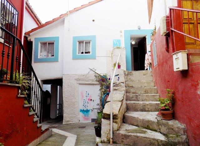 Pareado de 5 habitaciones en Cudillero en venta - 78.000 € (Ref: 5613524)