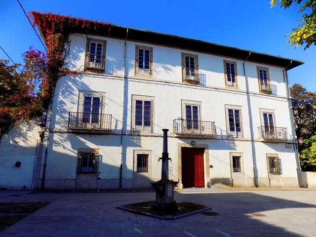 11 soveværelse Villa til salg i Pravia med garage - € 965.000 (Ref: 5668973)