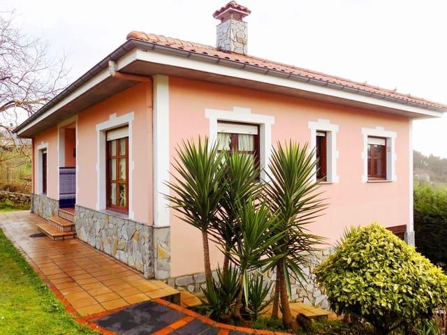 3 soveværelse Villa til salg i Pravia med garage - € 220.000 (Ref: 5880313)