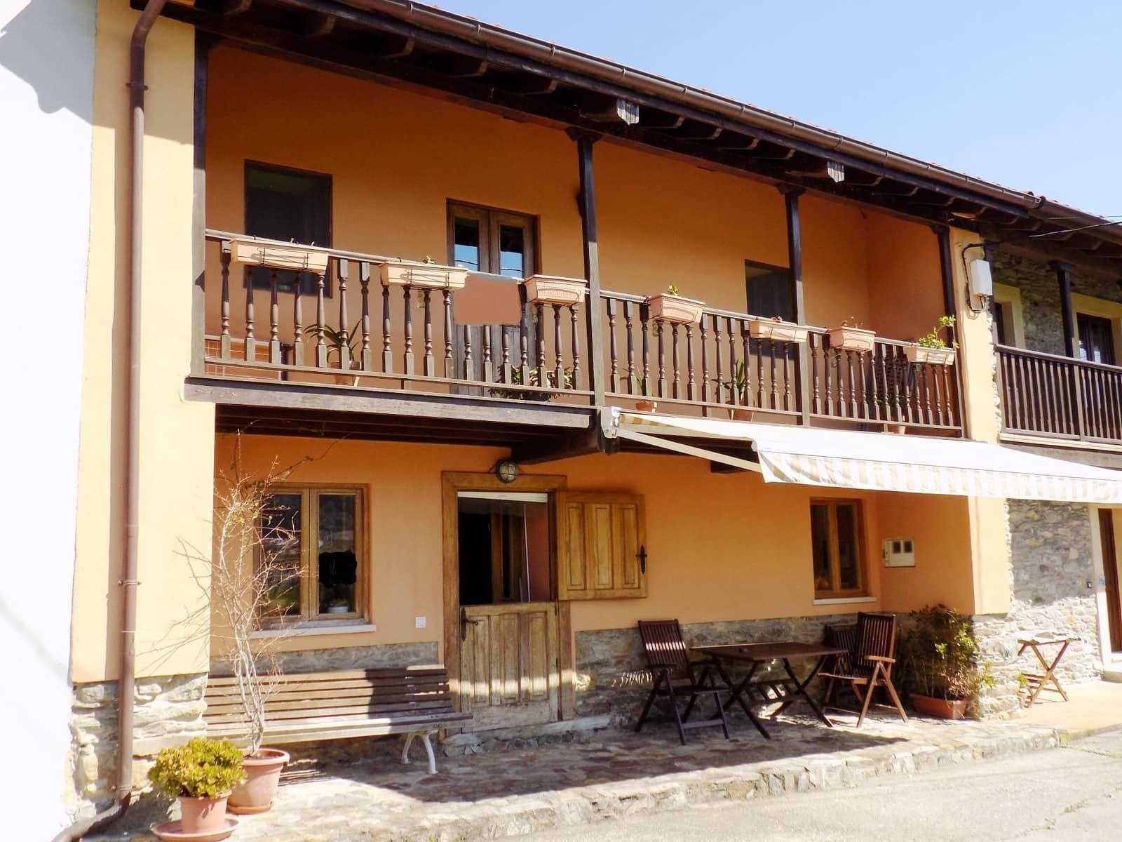 2 camera da letto Villetta Bifamiliare in vendita in Cudillero - 200.000 € (Rif: 5985988)