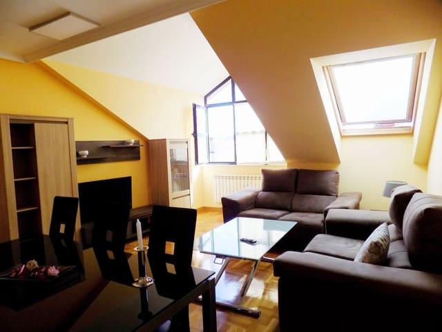 3 sypialnia Penthouse na sprzedaż w Pravia z garażem - 145 000 € (Ref: 6089644)