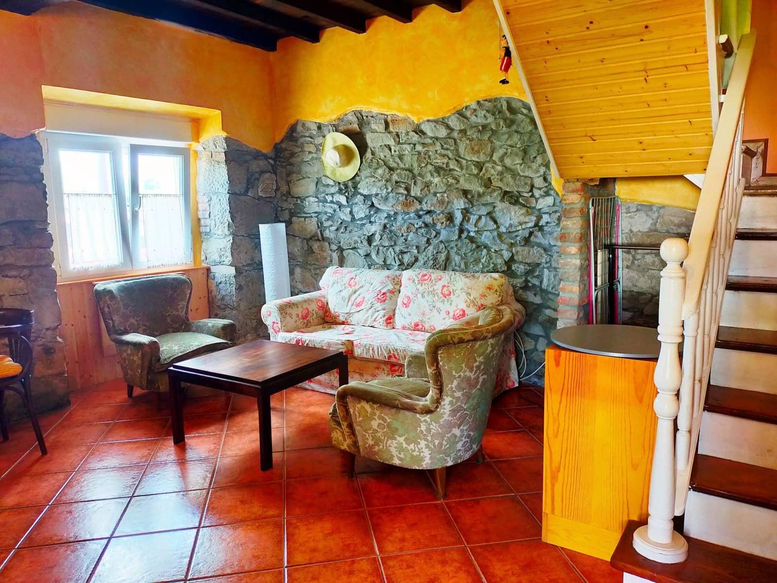 4 camera da letto Villetta Bifamiliare in vendita in Pravia - 110.000 € (Rif: 6236494)