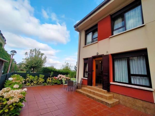 3 camera da letto Villetta Bifamiliare in vendita in Muros de Nalon con piscina garage - 210.000 € (Rif: 6285891)