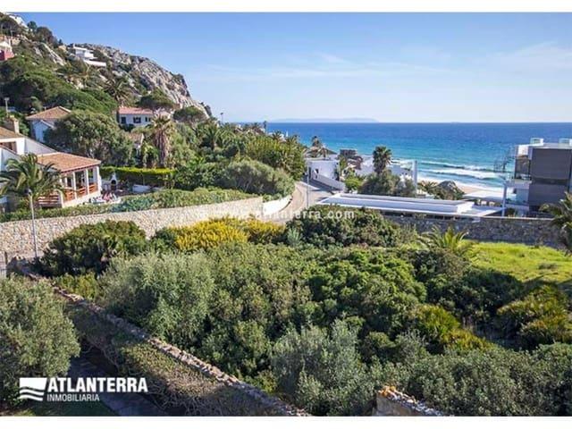 4 soverom Villa til salgs i Zahara de los Atunes - € 695 000 (Ref: 4995139)