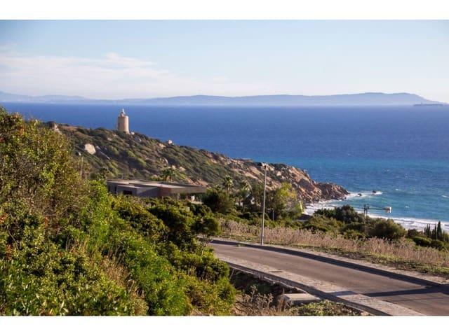 Landgrundstück zu verkaufen in Zahara de los Atunes - 990.450 € (Ref: 5005273)