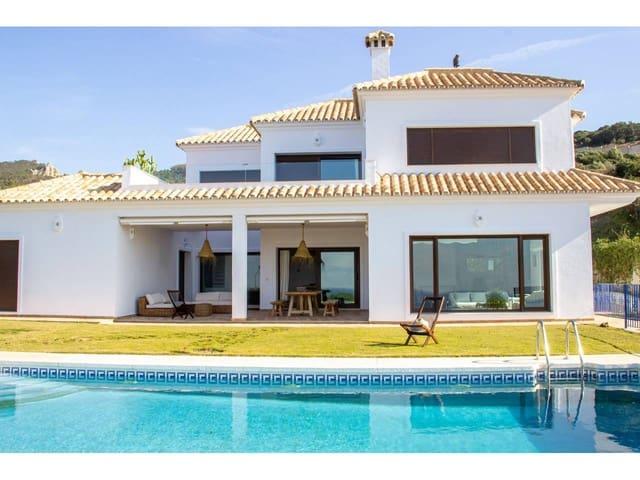 Chalet de 6 habitaciones en Zahara de los Atunes en alquiler vacacional - 6.500 € (Ref: 5046026)
