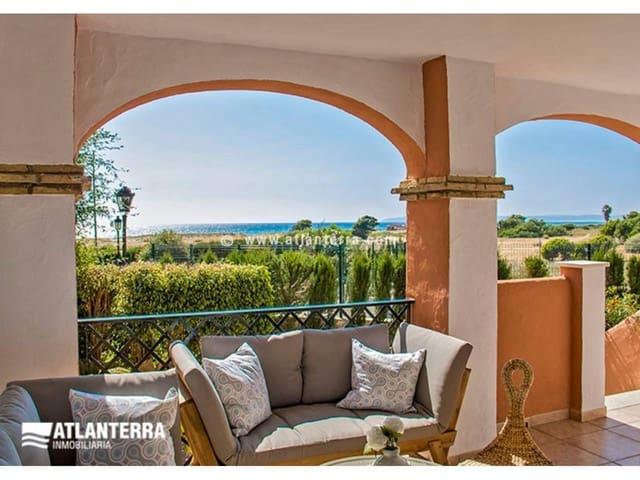 4 bedroom Flat for holiday rental in Zahara de los Atunes - € 2,200 (Ref: 5711555)