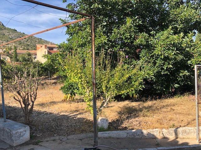 Teren niezagospodarowany na sprzedaż w Tormos - 68 500 € (Ref: 5027707)