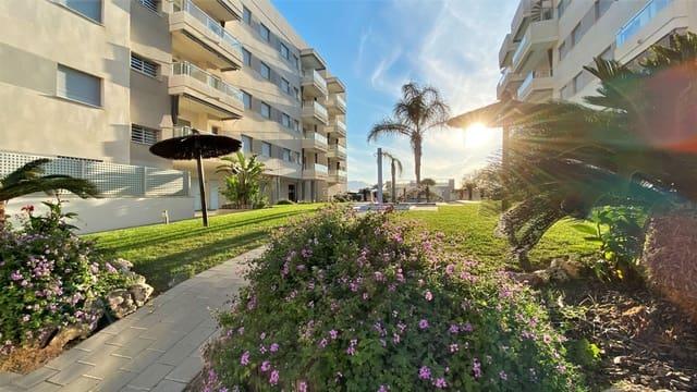 2 chambre Penthouse à vendre à Daimus avec piscine - 165 000 € (Ref: 5167498)