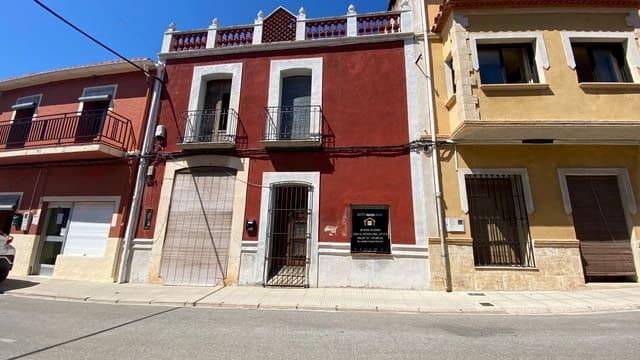 4 sovrum Hus till salu i Sanet i Negrals - 95 000 € (Ref: 5745221)