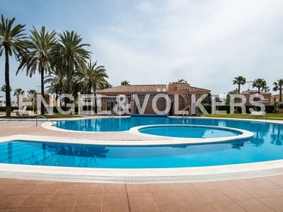 3 bedroom Flat for rent in Castello de la Plana with pool garage - € 1,000 (Ref: 4821861)