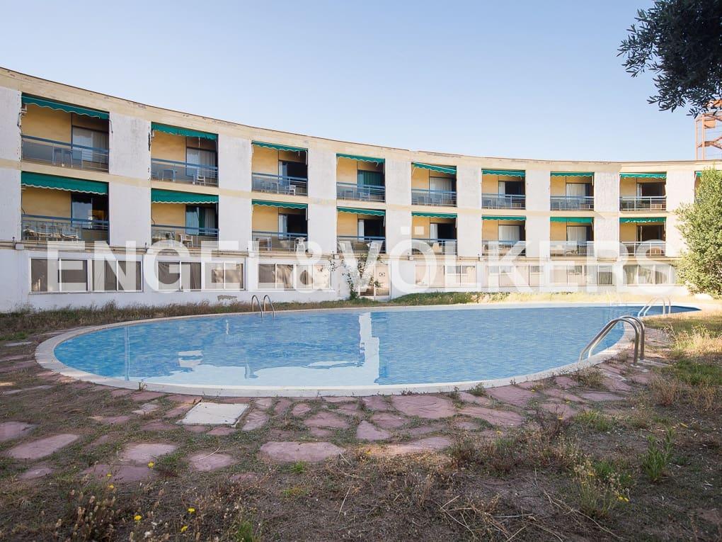 Building Plot for sale in Les Alqueries / Alquerias del Nino Perdido - € 400,000 (Ref: 4821901)