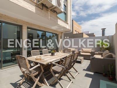 4 Zimmer Haus zu verkaufen in Rafelbunyol mit Garage - 430.000 € (Ref: 4821907)