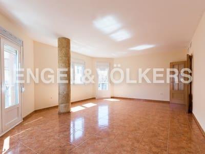 3 bedroom Flat for sale in Ayora with garage - € 128,000 (Ref: 4828056)