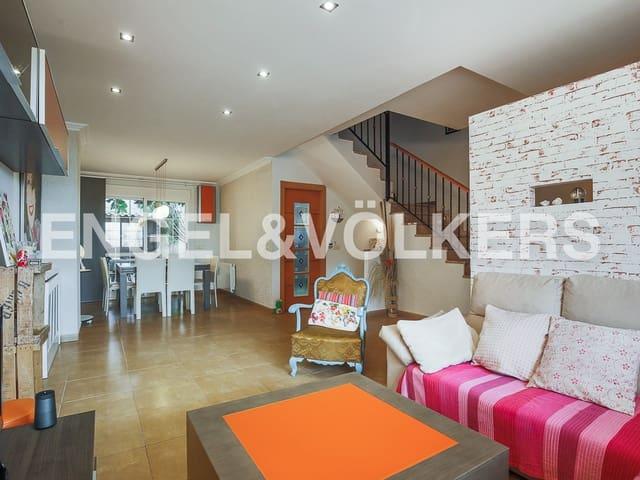 4 Zimmer Reihenhaus zu verkaufen in Benisano - 240.000 € (Ref: 4829084)
