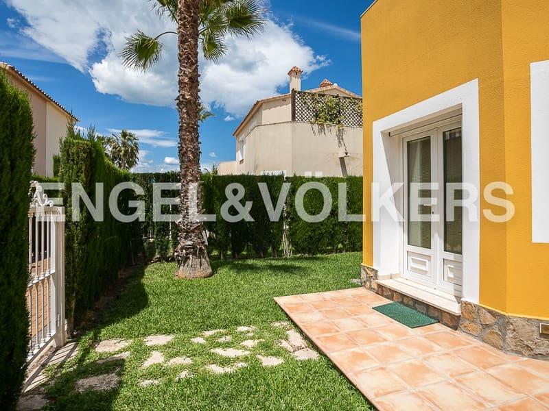 2 camera da letto Villetta a Schiera in vendita in Oliva Nova - 198.000 € (Rif: 4829144)