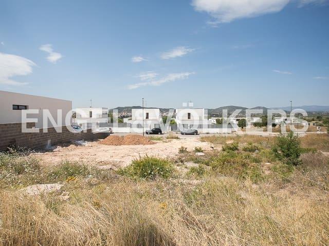 Solar/Parcela en Riba-roja de Túria en venta - 80.000 € (Ref: 4829156)