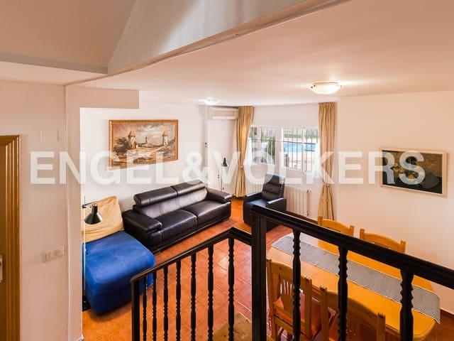Adosado de 4 habitaciones en Puçol en venta con piscina garaje - 259.000 € (Ref: 4829204)