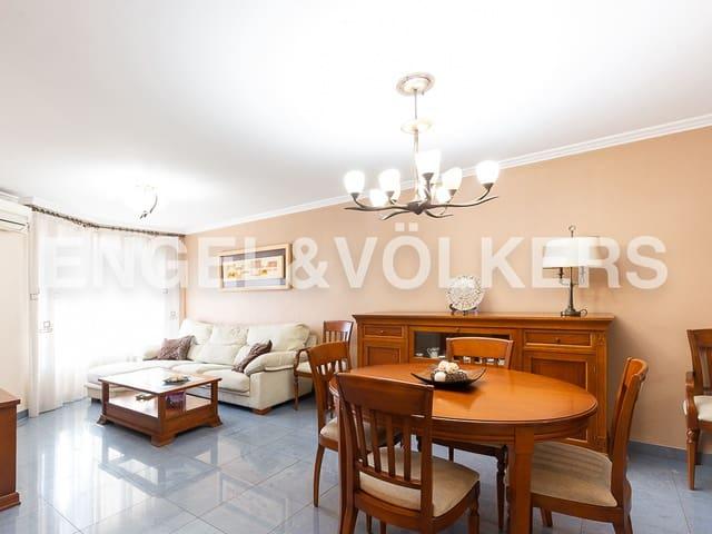 4 Zimmer Reihenhaus zu verkaufen in La Pobla de Farnals mit Garage - 190.000 € (Ref: 4829206)