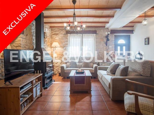4 chambre Maison de Ville à vendre à Tirig avec garage - 200 000 € (Ref: 4829363)