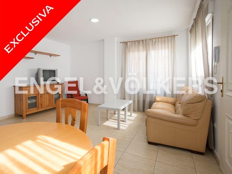 4 bedroom Terraced Villa for sale in Almassora / Almazora with pool garage - € 120,000 (Ref: 4829401)