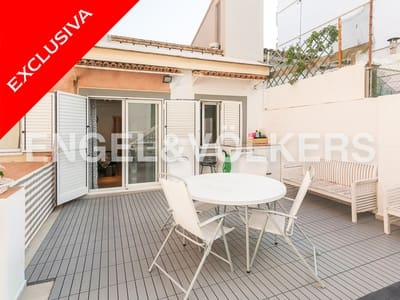 3 bedroom Townhouse for sale in Moncada - € 198,000 (Ref: 4831292)