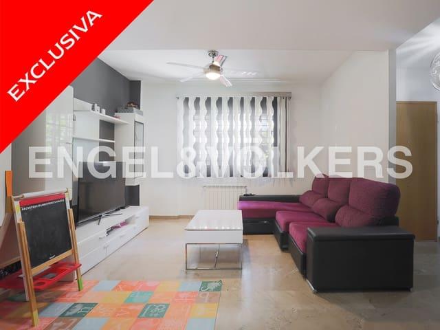 Adosado de 4 habitaciones en Massamagrell en venta con garaje - 230.000 € (Ref: 4833436)