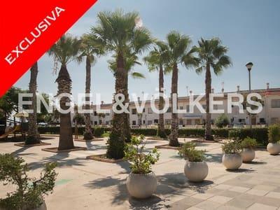 3 bedroom Terraced Villa for sale in Benicarlo with pool garage - € 250,000 (Ref: 4833443)