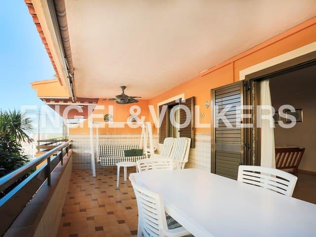 3 chambre Villa/Maison Mitoyenne à vendre à Xeraco avec garage - 280 000 € (Ref: 4837570)
