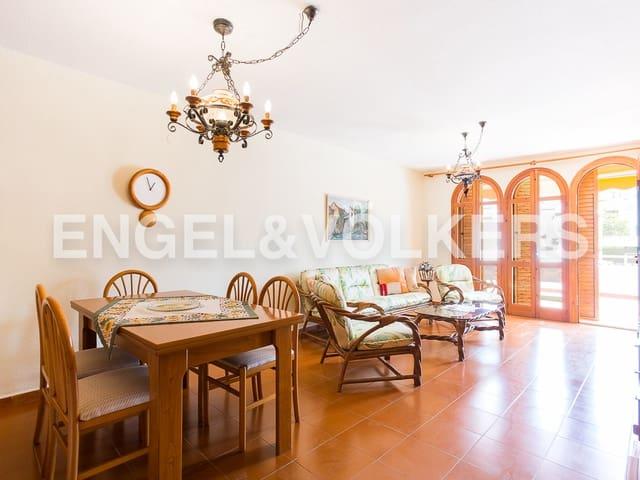 4 Zimmer Reihenhaus zu verkaufen in Canet d'En Berenguer mit Garage - 340.000 € (Ref: 4883253)