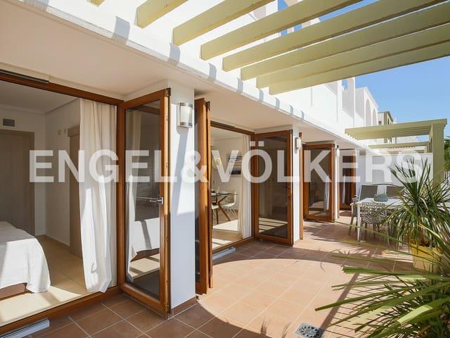 Piso de 2 habitaciones en Xeresa en venta con piscina garaje - 150.000 € (Ref: 4883348)