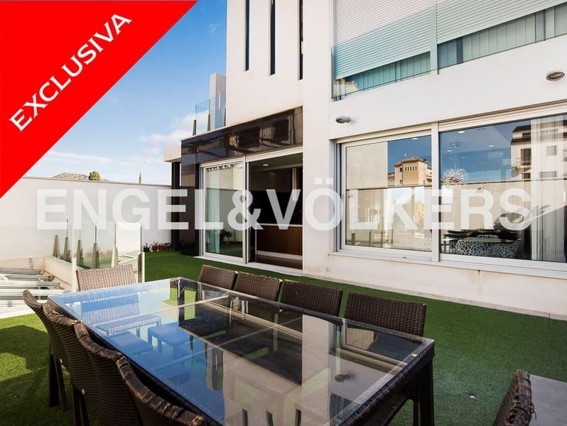 4 bedroom Villa for sale in La Vall d'Uixo with pool garage - € 450,000 (Ref: 4884299)