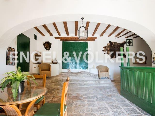 13 Zimmer Finca/Landgut zu verkaufen in Segorbe mit Pool Garage - 1.000.000 € (Ref: 4885992)
