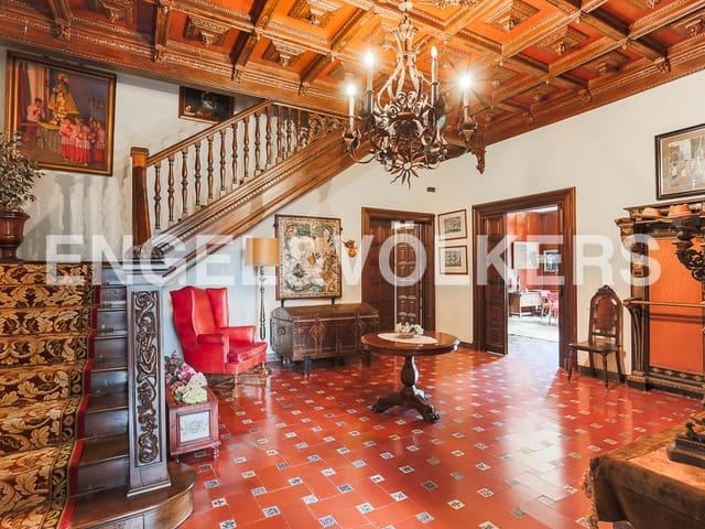 5 sypialnia Willa na sprzedaż w Rocafort z garażem - 995 000 € (Ref: 4947996)