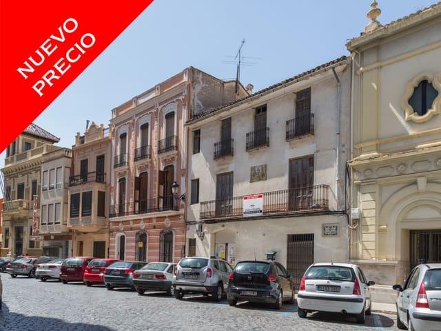 1 chambre Maison de Ville à vendre à Carcaixent - 140 000 € (Ref: 4948117)