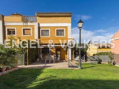 4 bedroom Terraced Villa for sale in Chiva with pool garage - € 190,000 (Ref: 4948118)