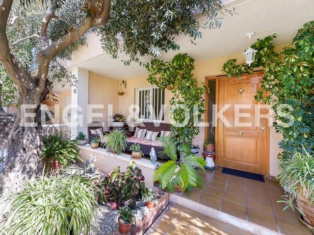 4 soverom Rekkehus til salgs i Burriana / Borriana med garasje - € 170 000 (Ref: 4948328)
