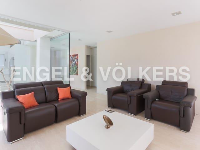 Adosado de 3 habitaciones en Cullera en venta con piscina garaje - 530.000 € (Ref: 4948460)