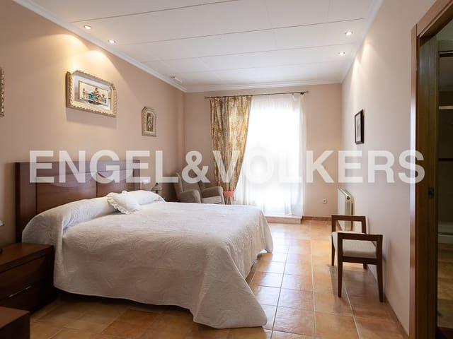 5 sypialnia Dom szeregowy na sprzedaż w Albal - 325 000 € (Ref: 4955708)
